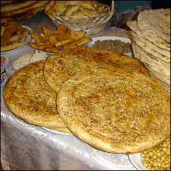 Рецепт казахского блюда
