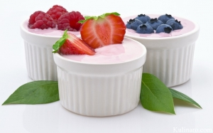 Йогуртовая-диета