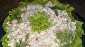 kak-sdelat-salat-iz-bananov-s-vetchinoy_2