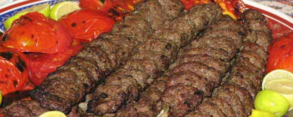 Афганская кухня