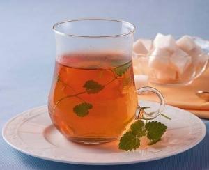 душица.чай