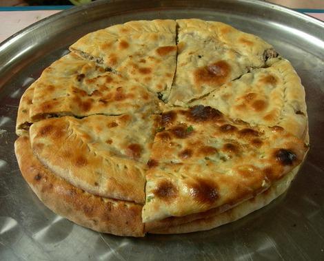 Дагестанские блюда из мяса рецепты с фото