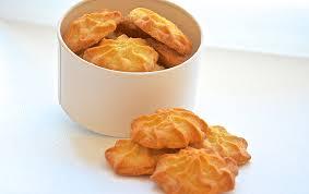 Песочное печенье из Кана