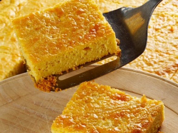 corn-cake
